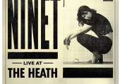 NINET comes to NYC next week!