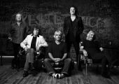 The Zombies kick off The Odessey And Oracle Tour