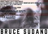 Bruce Sudano @ Folk Alliance International