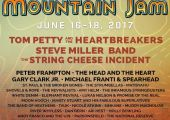 Hollis Brown @ Mountain Jam
