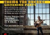Rench - Listening Party + Rolling Stone Country Video Premiere