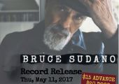 Bruce Sudano - 21st Century World is Out + More News