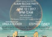 Home Ground - Album Release TONIGHT!