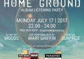Home Ground - Anti War Project & More