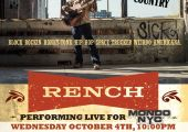 Rench @ Mondo NYC