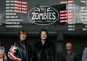 The Zombies on Tour