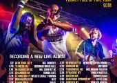 Gangstagrass on Tour