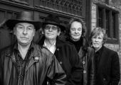 The Zombies Updates and New Tour