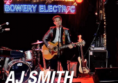 AJ Smith lands in Music Connection's February Issue!