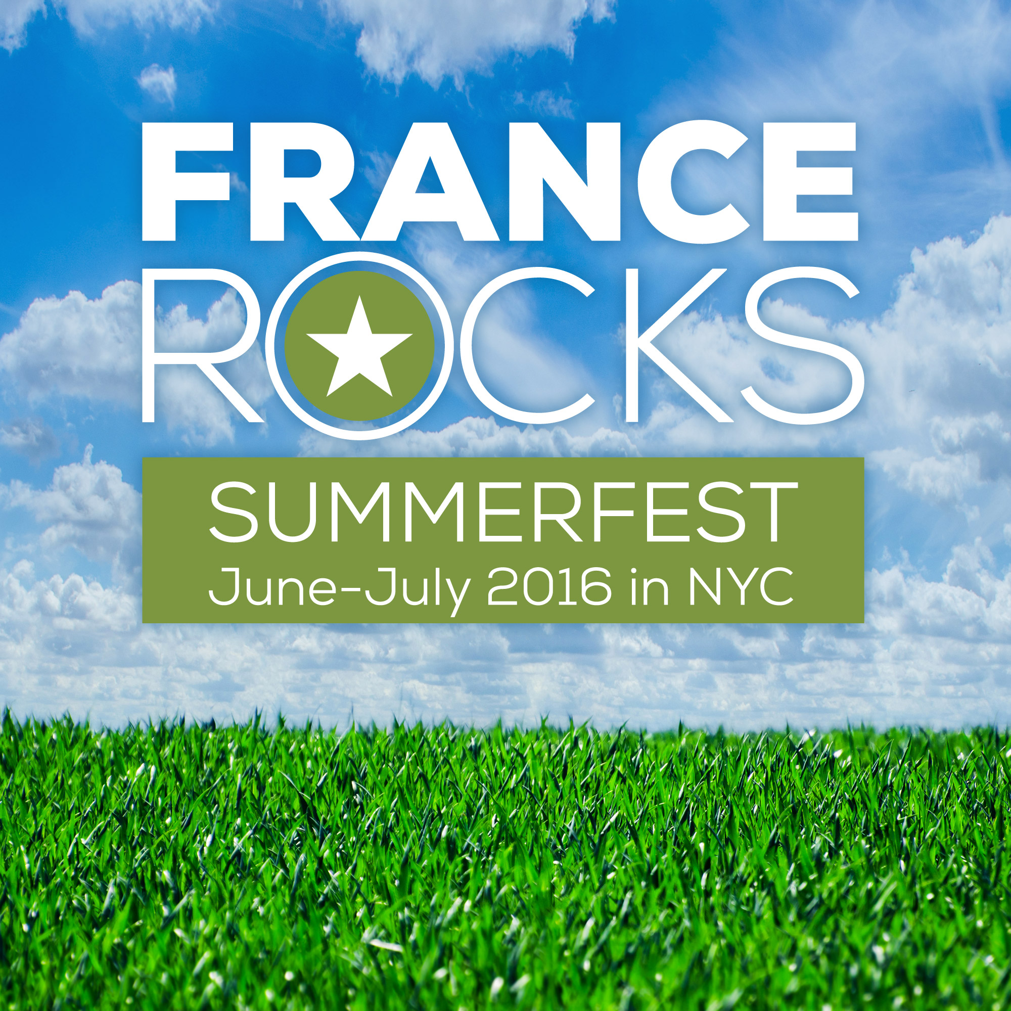 France Rocks Summerfest