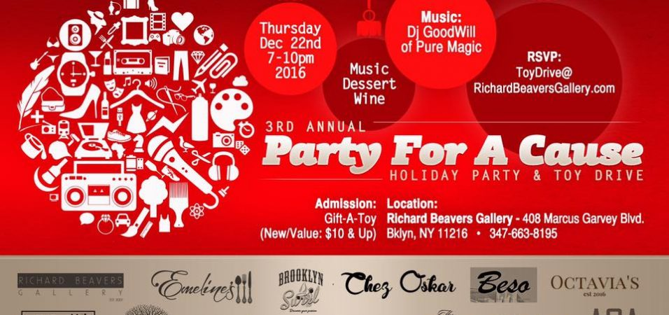 party-for-a-cause